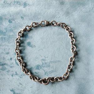 Judith ripka necklace